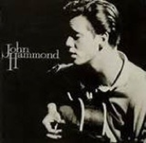 John Paul Hammond - John Hammond (import NM)
