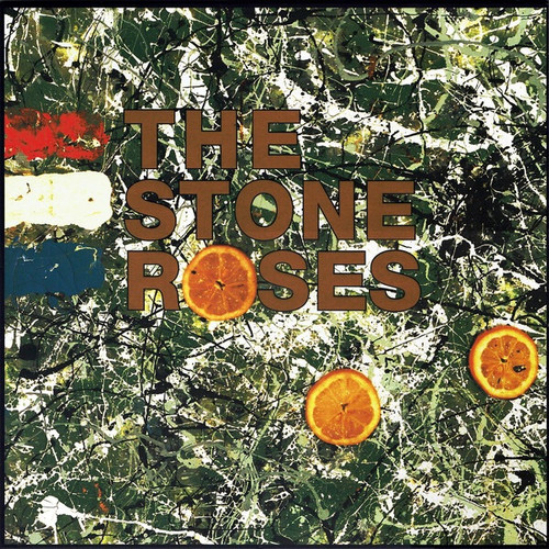 The Stone Roses - The Stone Roses (2018 Standard Reissue)