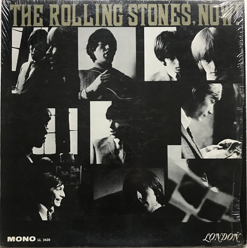 The Rolling Stones - The Rolling Stones, Now!