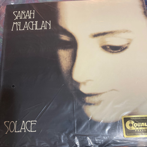 Sarah McLachlan - Solace (Analogue Productions 2LP 200g)