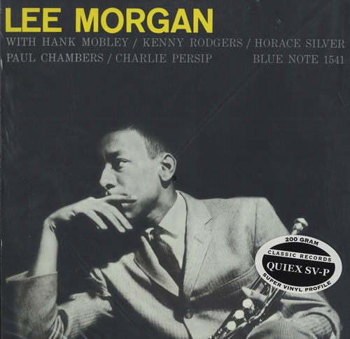 Lee Morgan - Sextet ( 200g Classic Records BG)