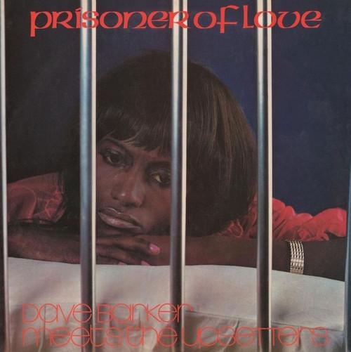Dave Barker - Prisoner Of Love