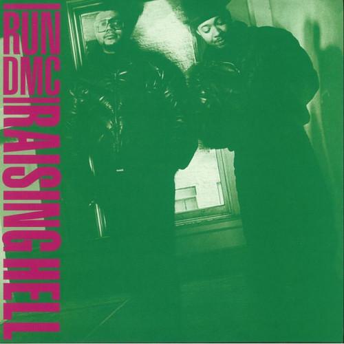 Run-DMC - Raising Hell (Standard Reissue)