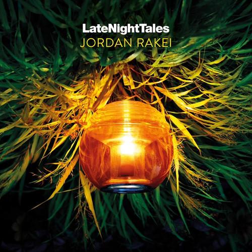 Various - Late Night Tales: Jordan Rakei
