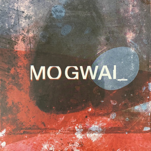 Mogwai - As The Love Continues (Deluxe Boxset)