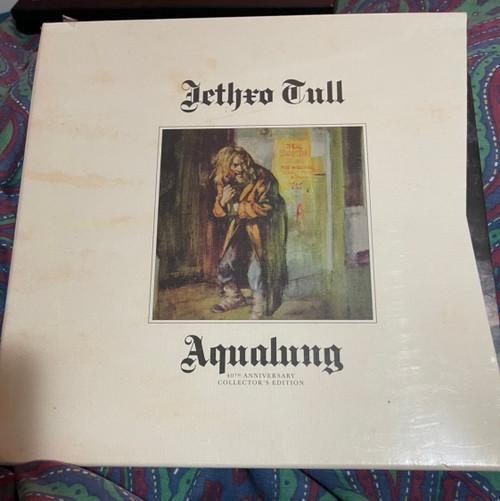 Jethro Tull - Aqualung (Boxset)
