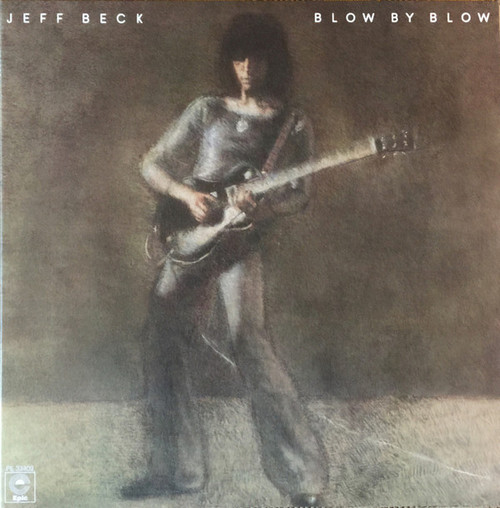 Jeff Beck - Blow By Blow (Analogue Productions)