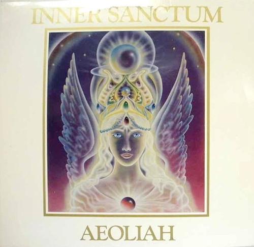 Aeoliah - Inner Sanctum