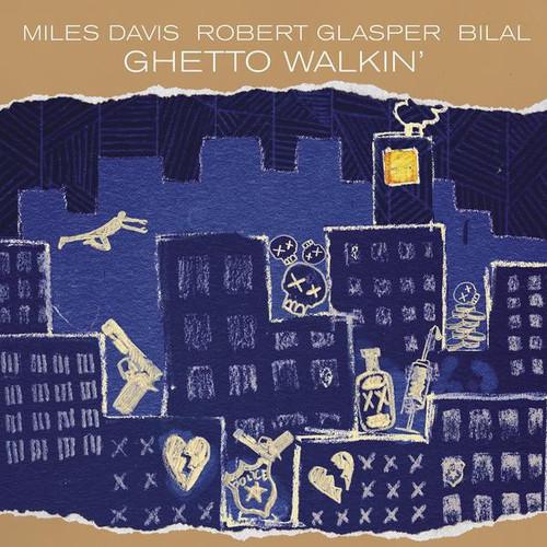 Miles Davis - Ghetto Walkin'