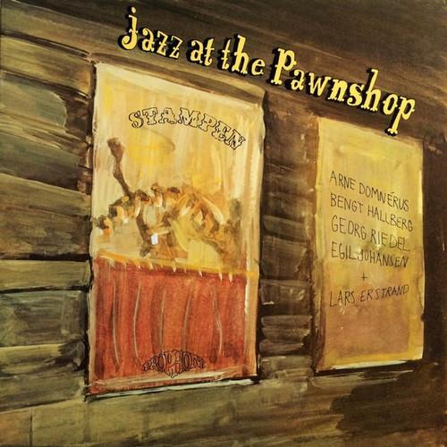 Jazz at the Pawnshop ( 1984 Swedish Pressing NM)