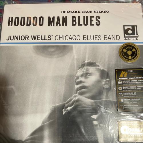 Junior Wells - Hoodoo Man Blues (Analogue Productions 200g)
