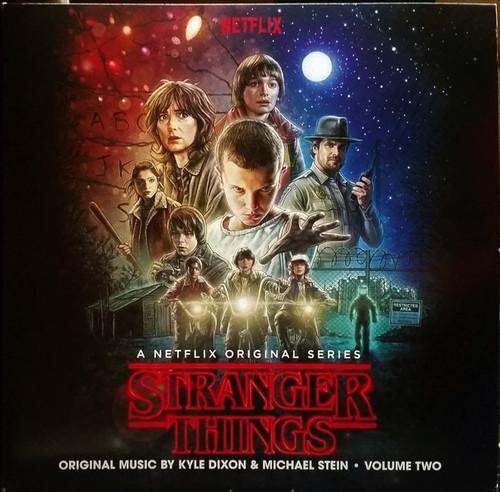 Kyle Dixon - Stranger Things: Volume Two (A Netflix Original Series)