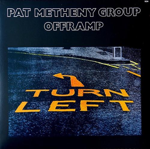 Pat Metheny Group - Offramp ( 2015 Reissue)