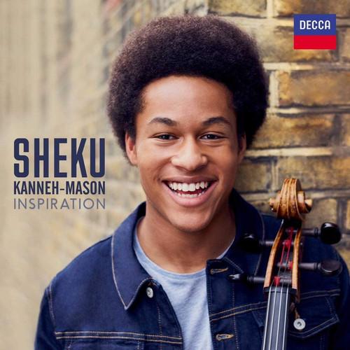 Sheku Kanneh-Mason - Inspiration