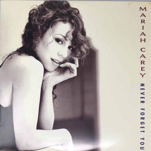 "Mariah Carey - Never Forget You (12"" Single)"
