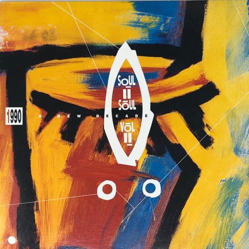 Soul II Soul - Vol. II: 1990 - A New Decade