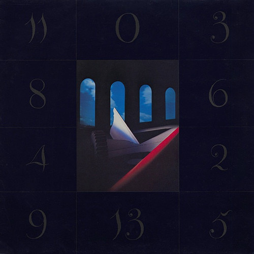New Order - Murder ( Import original 1984)