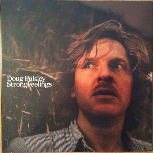 Doug Paisley - Strong Feelings ( Doug used CD318 - Glenn Gould's piano)