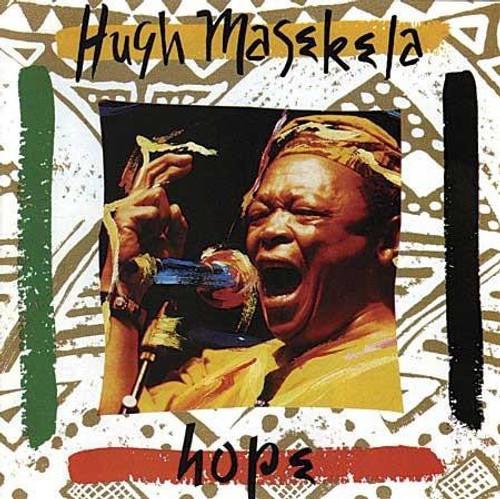 Hugh Masekela - Hope (2LP - 45 RPM)