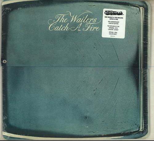 The Wailers - Catch A Fire (RSD 2018 BF)