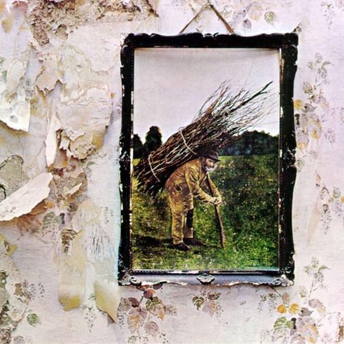 Led Zeppelin IV ( Variant 6 VG/VG)