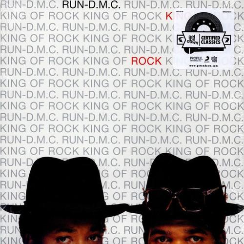 Run-DMC - King Of Rock (2017 Reissue)