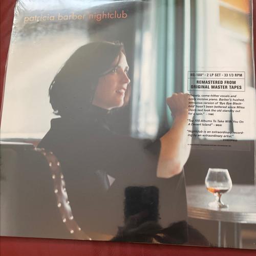 Patricia Barber - Nightclub (Limited Edition)