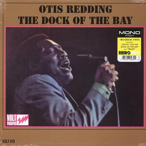 Otis Redding - The Dock of the Bay (180g Mono Reissue)