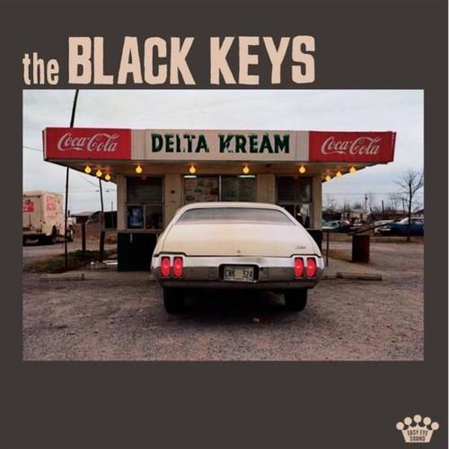 The Black Keys - Delta Kream (Exclusive Coloured Vinyl)