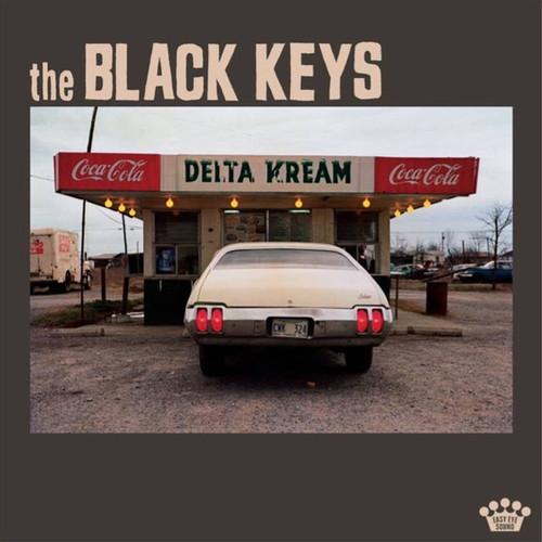 The Black Keys - Delta Kream (Standard Edition)