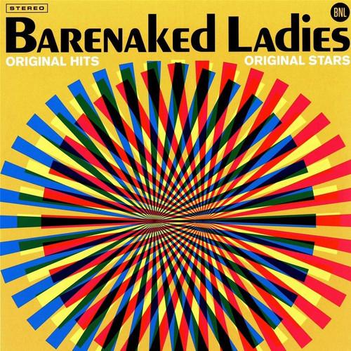 Barenaked Ladies - Original Hits Original Stars