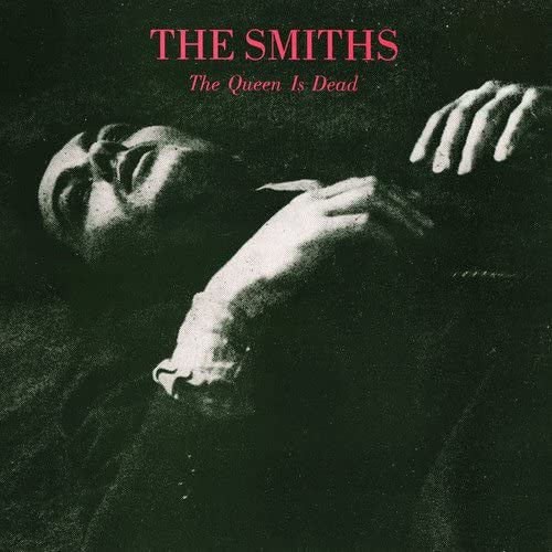 The Smiths - The Queen Is Dead (180g Reissue)