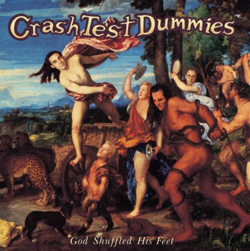 Crash Test Dummies - God Shuffled His Feet (30th Anniversary Limited Edition)