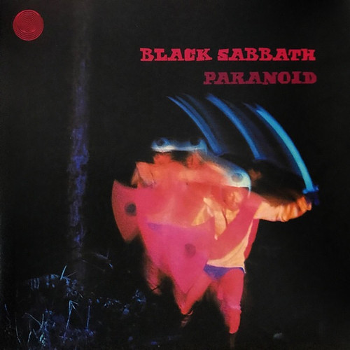 Black Sabbath - Paranoid (50th Anniversary)