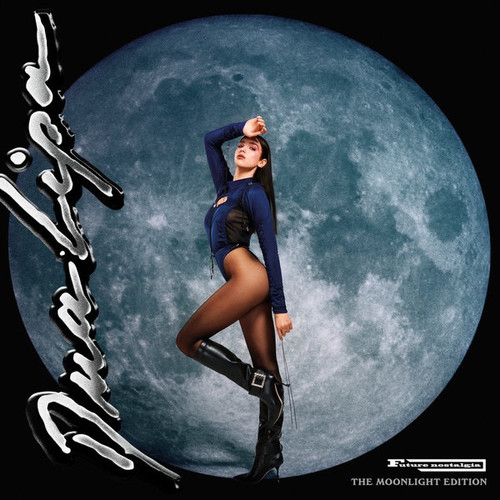 Dua Lipa - Future Nostalgia (The Moonlight Edition)