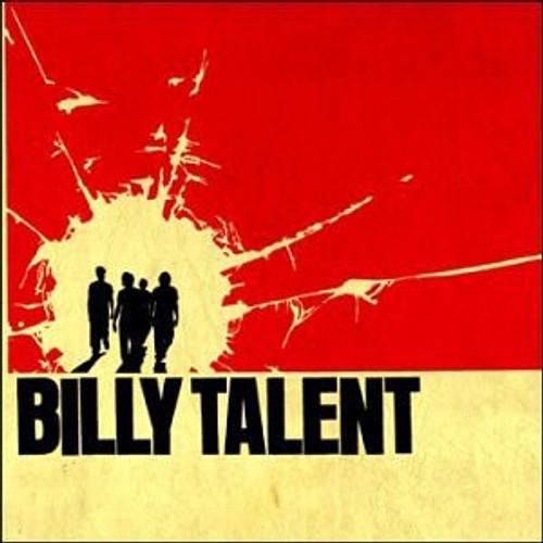 Billy Talent - S/T (Reissue)