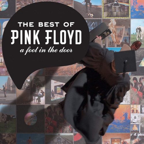 Pink Floyd - A Foot In The Door: The Best Of Pink Floyd (2LP 180g)