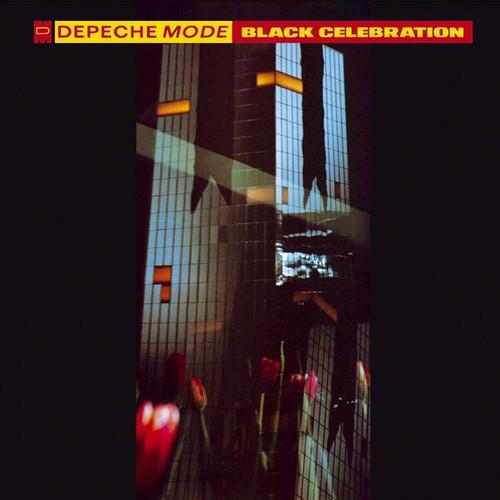Depeche Mode - Black Celebration (Embossed Cover Reissue)