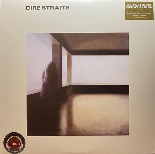 Dire Straits - S/T (2021 Reissue)