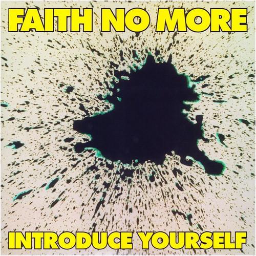Faith No More - Introduce Yourself (MOV)
