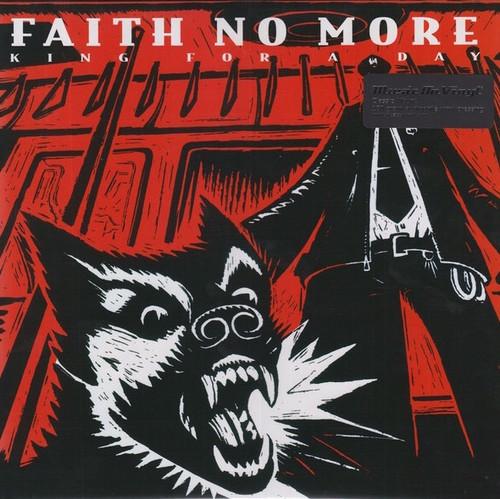 Faith No More - King For A Day (MOV)