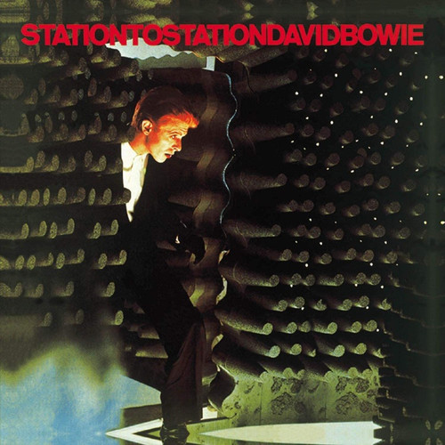David Bowie - Station to Station (2016)