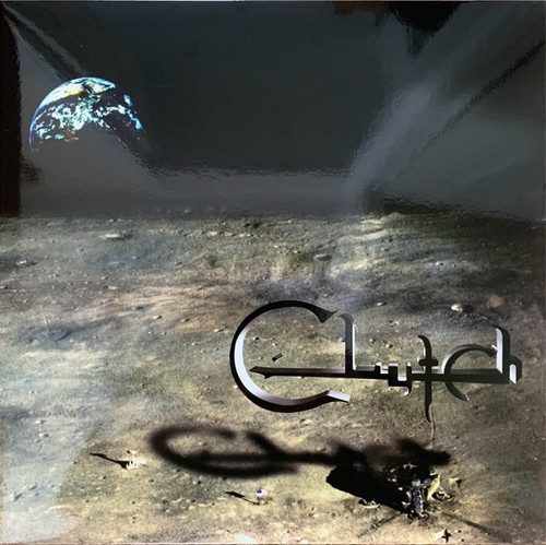 Clutch - Clutch (limited edition on translucent vinyl, numbered)