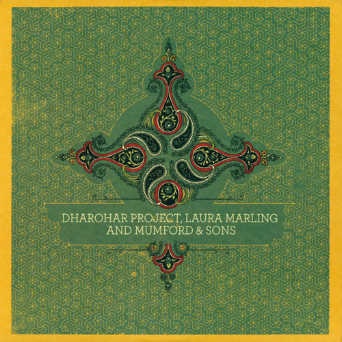 Dharohar Project, Laura Marling, & Mumford and Sons - EP