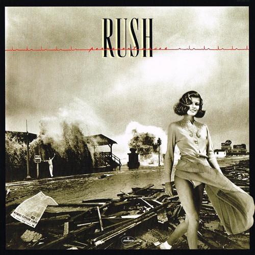 Rush - Permanent Waves (200g DMM Reissue)