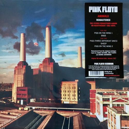 Pink Floyd - Animals (2016 Reissue)