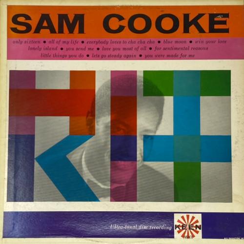 Sam Cooke - Hit Kit (1st Canadian)