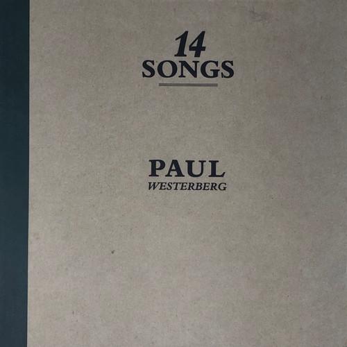 Paul Westerberg - 14 Songs (US 2014)