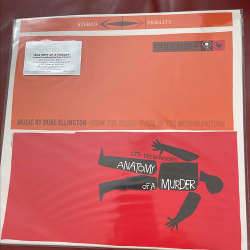 Duke Ellington - Anatomy of a Murder (MOV Limited Edition )