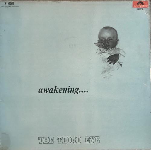 The Third Eye - Awakening... ( South African pressing  1969)